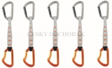 PETZL Spirit Express 17cm set 5ks expresek