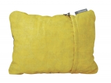 THERM-A-REST COMPRESS PILLOW L Yellow Print polštářek žlutý