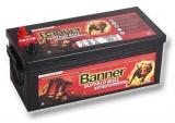 BANNER Bufalo Bull 64503 SHD PRO 12V 145Ah, 800A autobaterie