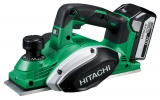 HITACHI P18DSLTJ Aku hoblík 18V / 5,0Ah + HIT-BOX