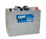 EXIDE Professional Power HDX 12V 142Ah 850A, EF1420