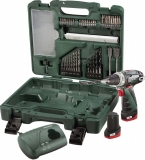 Metabo POWERMAXX BS aku šroubovák Li-on, 14V / 2x2,0Ah - 600080870