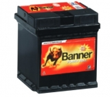 BANNER Power Bull 12V 42Ah 390A P4208