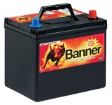 BANNER Power Bull 12V 50Ah 420A P5041