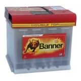 BANNER Power Bull PROfessional 12V 50Ah P5040