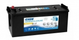 EXIDE EQUIPMENT GEL 12V 120Ah ES1350 trakční baterie