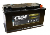 EXIDE EQUIPMENT GEL 12V 80Ah ES900 trakční baterie