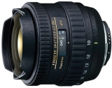 Tokina 10-17mm f/3.5-4.5 AT-X AF DX Canon