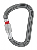 Petzl karabina WILLIAM SCREW-LOCK - M36A SL