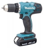 MAKITA DDF453SYE Aku vrtačka 18V/1,5Ah Li-on