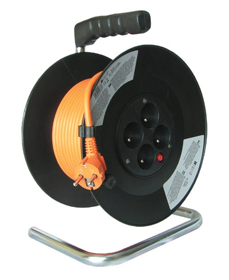 solight pb09 prodlu ovac kabel 3x1 5mm2 buben 20m 4x z suvka oran o. Black Bedroom Furniture Sets. Home Design Ideas