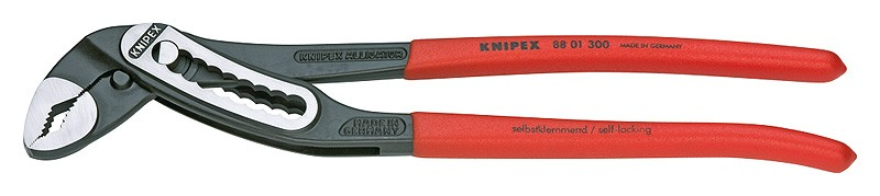 KNIPEX 8801300 SIKO kleště Alligator 300 mm