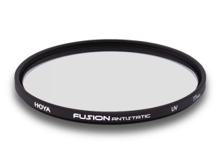 Hoya UV FUSION Antistatic 62 mm