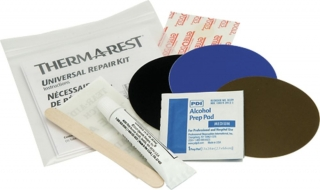 Therm-A-Rest Permanent Home Repair Kit - 08490